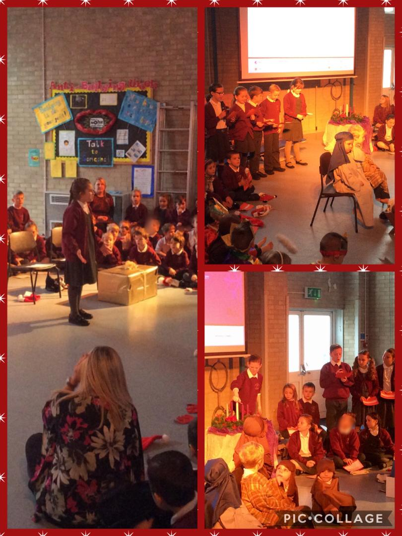 Christmas Assembly(1)