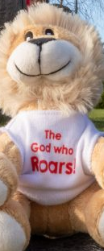 God who Roars