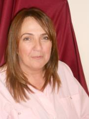 Mrs J Mairs Clerical Assistant(1)