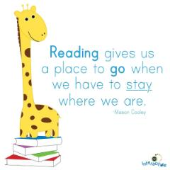 reading stay in