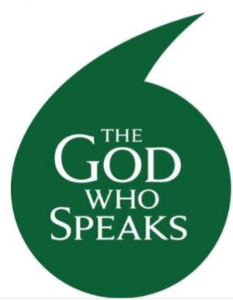 the God who speaks(1)